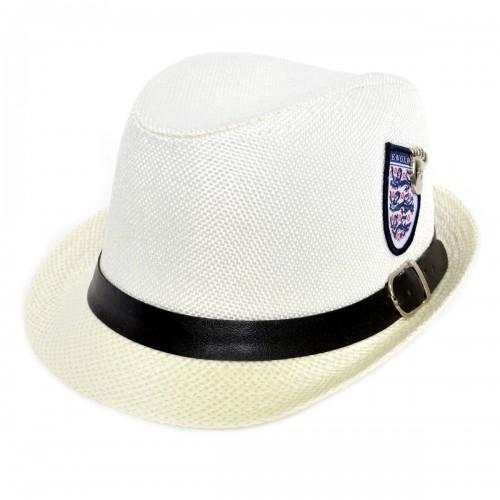 "Шляпа детская ""England"" -02"