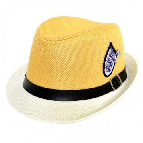 "Шляпа детская ""England"" -04"