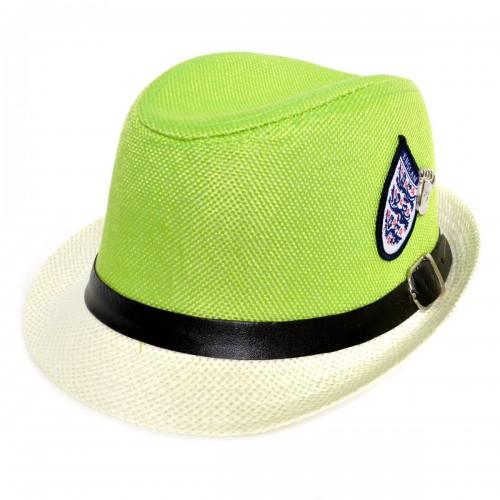 "Шляпа детская ""England"" -06"