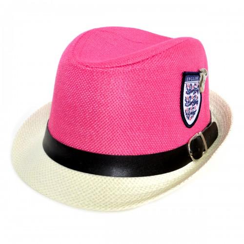 "Шляпа детская ""England"" -07"