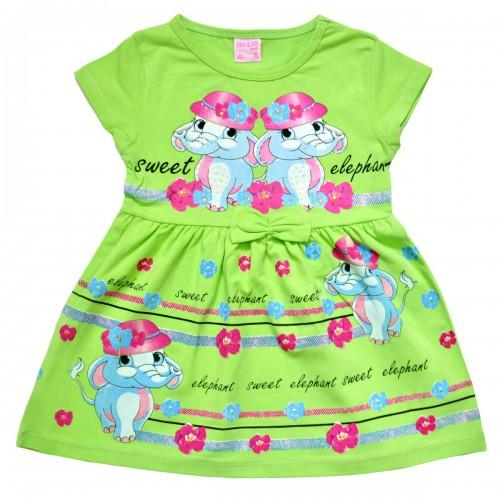 """Платье детское """"Sweet Elephant"""""""