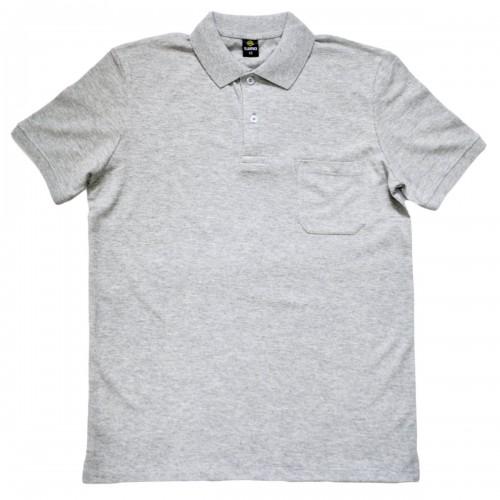 """Рубашка-Поло с карманом """"Samo"""" -08"""