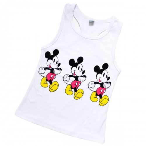 "Майка-борцовка детская ""Mickey Mouse"""
