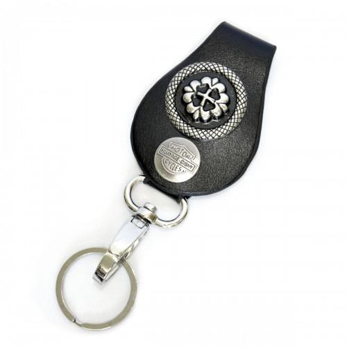 "Брелок для ключей ""Motor Cycles"""