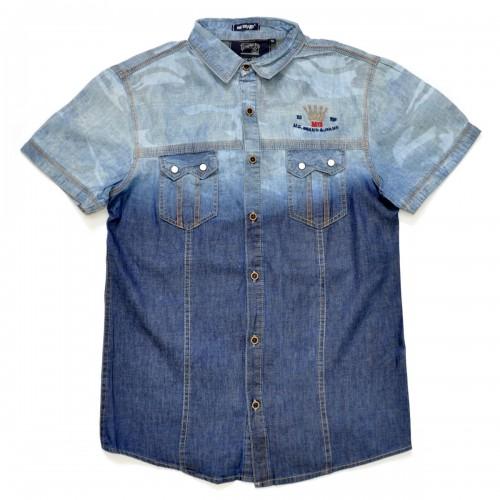 "Рубашка мужская ""Mg.Brand"" -02"