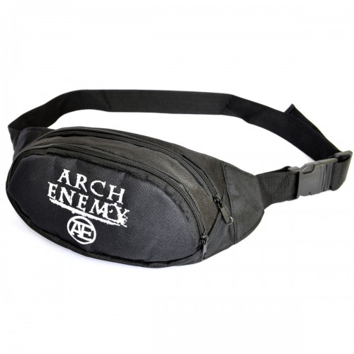 "Сумка на пояс ""Arch Enemy"""