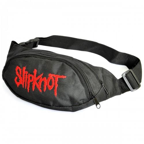 """Сумка на пояс """"Slipknot"""""""
