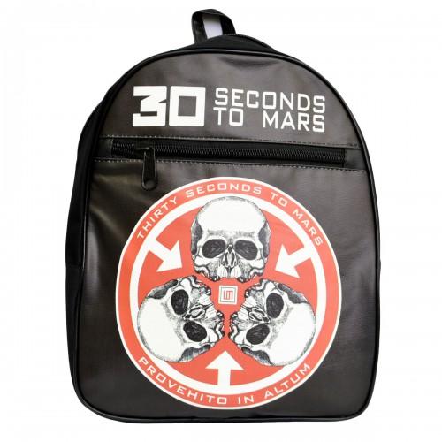 """Сумка-рюкзак """"30 Seconds to Mars"""""""