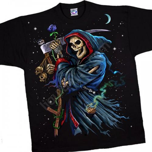 """Футболка """"Grim Reaper"""" (США)"""