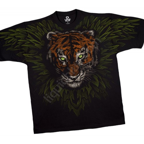 "Футболка ""Jungle Stalker "" (США)"
