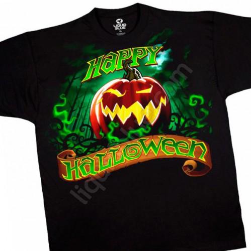 """Футболка """"Happy-Halloween"""" (США)"""