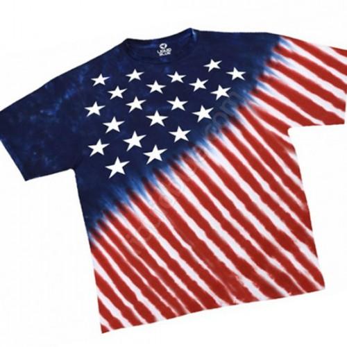 "Футболка ""Stars and Stripes"" (США)"