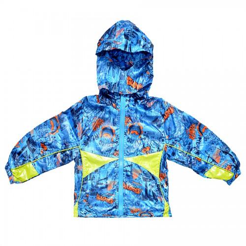 """Куртка-ветровка детская с подкладкой """"Bala Tree"""" -03"""