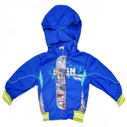 """Куртка-ветровка детская с подкладкой """"Bala Tree"""" -06"""
