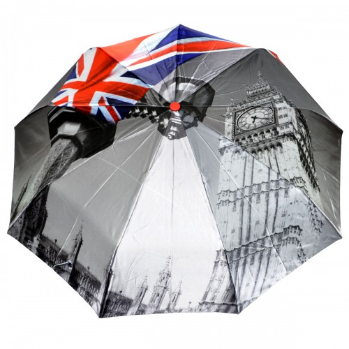 "Зонт женский ""Лондон"" (автомат)"
