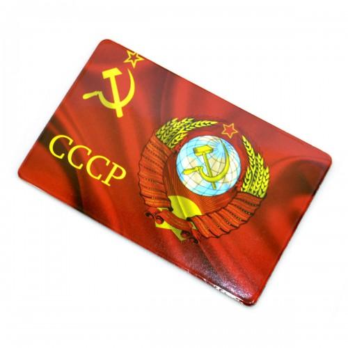 "Магнит на холодильник ""Герб СССР"""