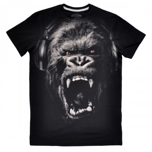 """Футболка """"Gorilla"""""""