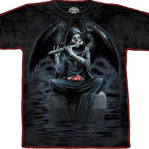 "Футболка ""Angel of Death"" (США)"