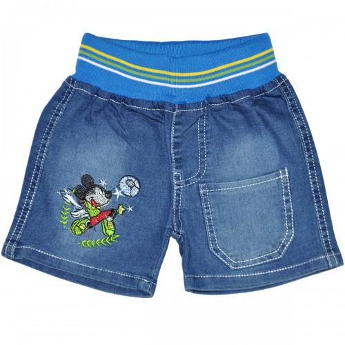2b723def755 Шорты джинсовые для мальчика