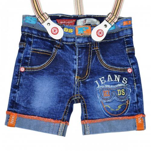 """Шорты джинсовые для мальчика """"Jeans kids"""""""