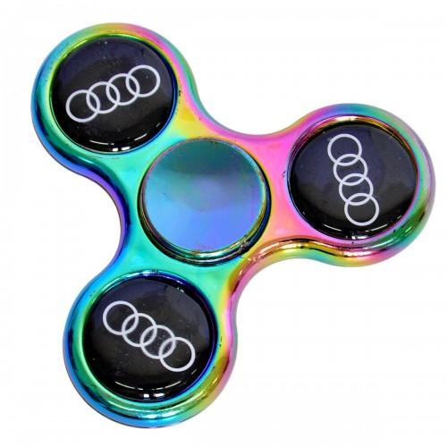 """Спиннер для рук """"Audi"""""""