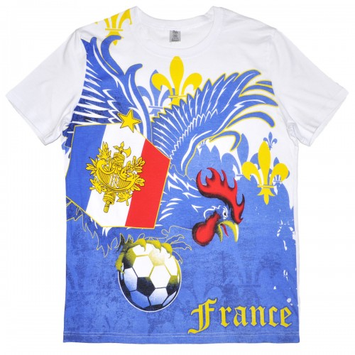 """Футболка """"France"""""""
