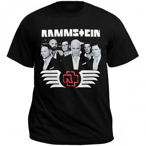 "Футболка ""Rammstein"" (Made in Germany)"