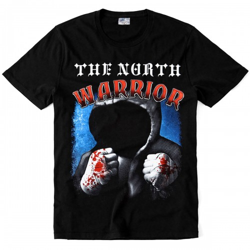 "Футболка ""The North Warrior"""