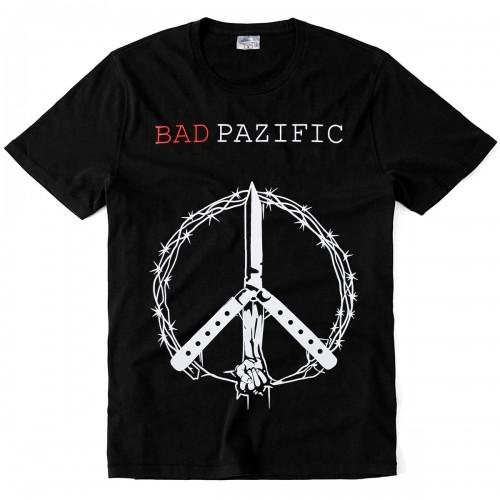 "Футболка ""Bad Pazific"""