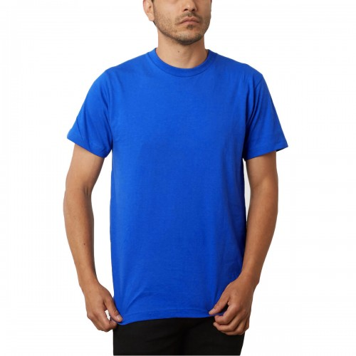Футболка мужская Classic Premium (синий)