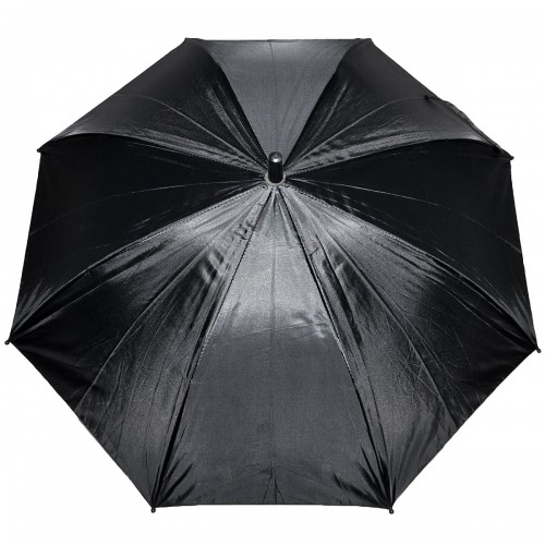 Зонт детский, черный