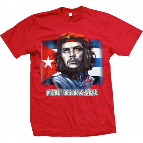 "Футболка ""Che Guevara"""