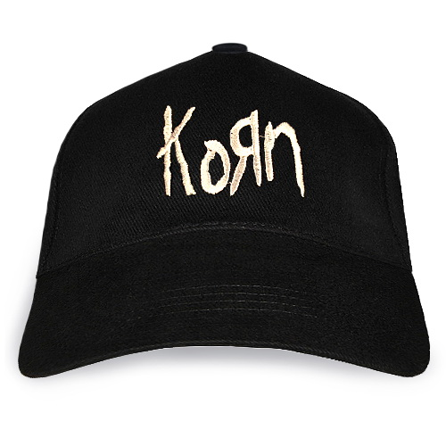 "Бейсболка ""Korn"""