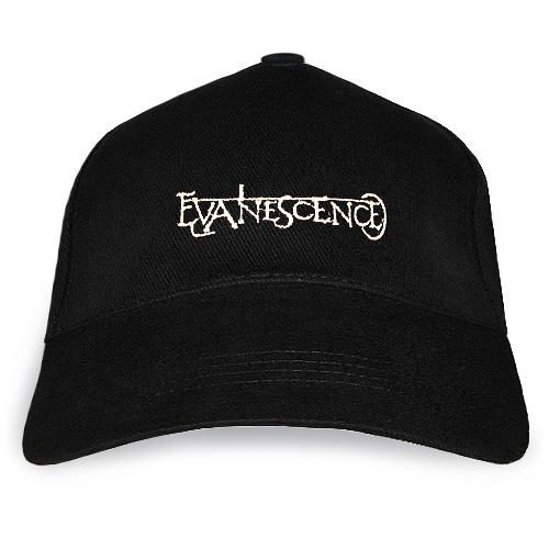 """Бейсболка """"Evanescence"""""""