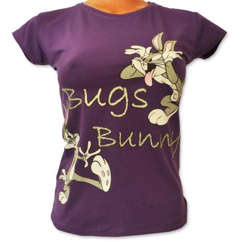 """Перейти в магазин за  """"Футболка женская  """"Bugs Bunny."""