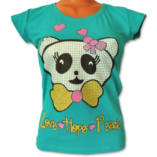 4169). Прикольные футболки для девушек.
