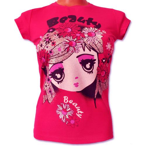 4170). Прикольные футболки для девушек.