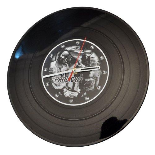 "Часы-пластинка настенные ""Prodigy"""