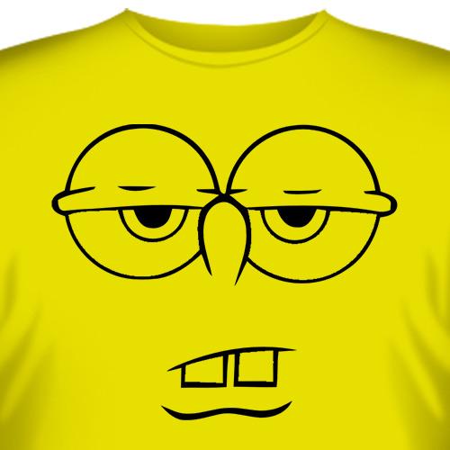 футболка со знаком пацифиста