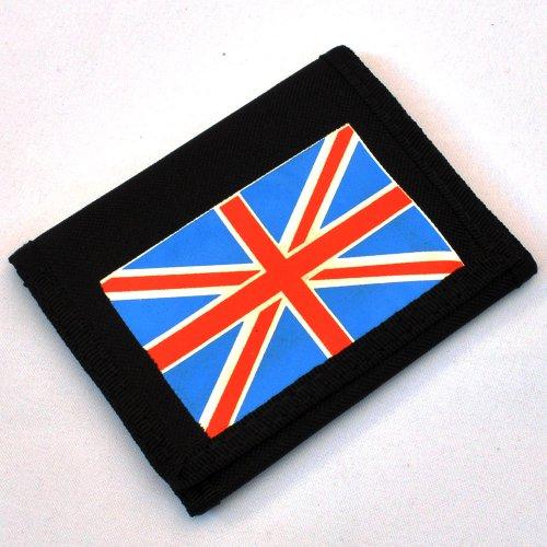 кошелек британский флаг - Онлайн продажа.
