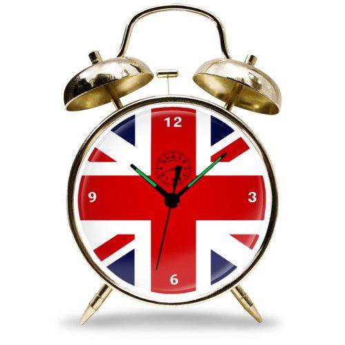 купить аксессуары с изображением британского флага.