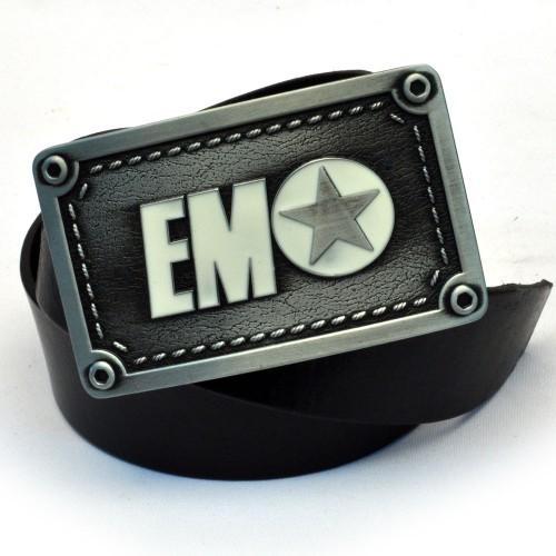 """Ремень Unisex """"Emo"""""""