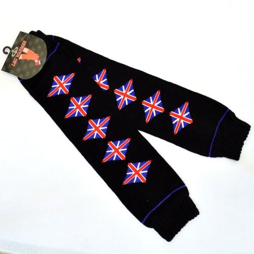 "Гетры ""Британский флаг"""