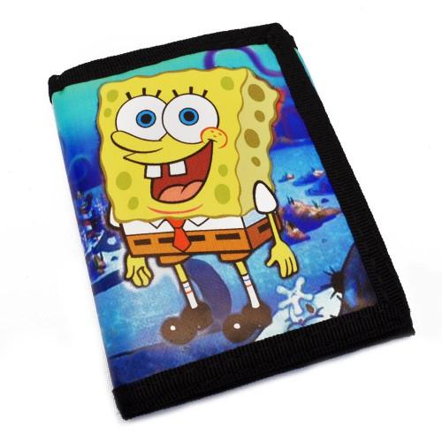 """Кошелек """"Sponge Bob"""" (3)"""
