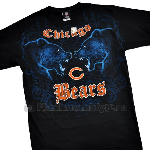 "Футболка ""Chicago Bears"" (США)"