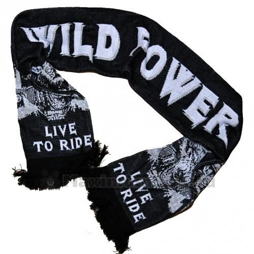 """Шарф """"Power Wild"""""""
