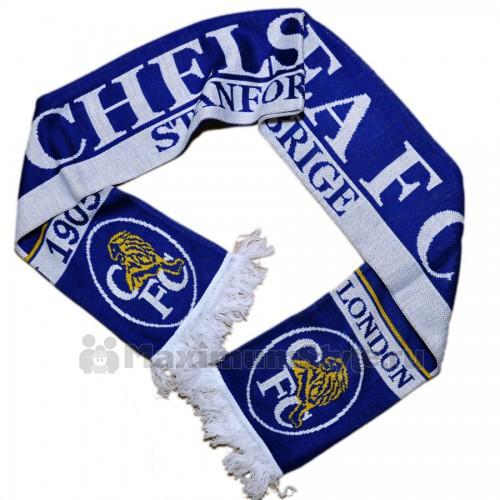Шарф FC Chelsea.