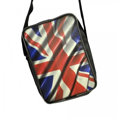 Одежда с британским флагом купить.