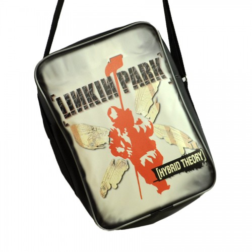 """Сумка ветикальная """"Linkin Park"""" -2"""