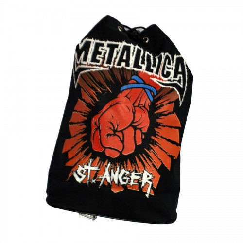 "Торба ""Metallica"" (St. Anger)"